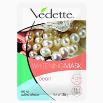 Pearl Whitening Mask by Vedette in