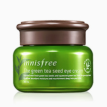 The Green Tea Seed Eye Cream by Innisfree