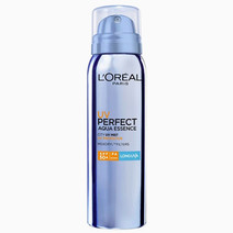 UV Perfect Aqua Essence Face Mist SPF50 PA++++ by L'Oreal Paris