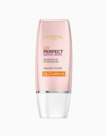 UV Perfect Instant White SPF50 by L'Oreal Paris