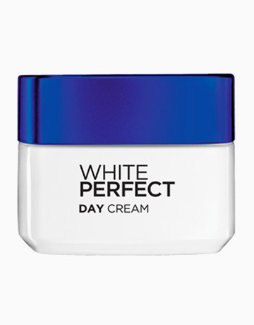 White Perfect Day Cream SPF17 by L'Oreal Paris