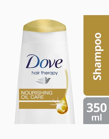 Shampoo Nourishing Oil by Dove