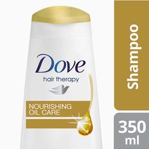 Dove Shampoo Nourishing Oil Care 350ml by Dove