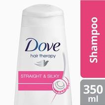 Shampoo Straight&Silky by Dove
