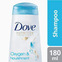 Shampoo Oxygen&Nourish by Dove