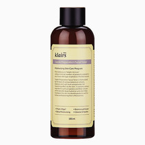 Supple Prep Facial Toner by Dear Klairs