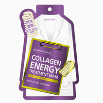 Collagen Energy Mask by Dewytree