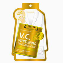 V.C. Whitening Treatment Mask by Dewytree