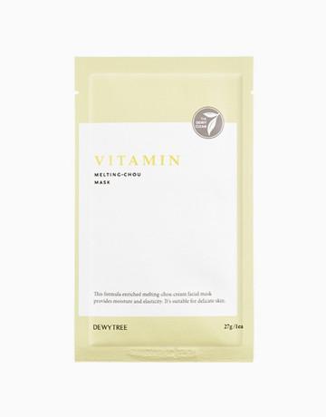 Melting Chou Vitamin Mask by Dewytree