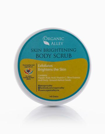Skin Brightening Body Scrub by Organic Alley