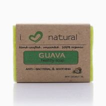 Guava Healthy Soap by I❤NATURAL in