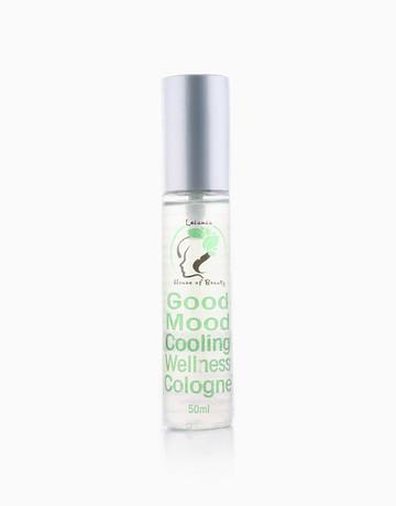 Good Mood Wellness Cologne by Leiania House of Beauty