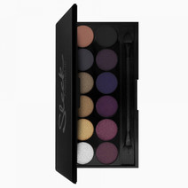 i-Divine Eyeshadow by Sleek MakeUP
