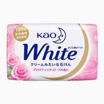 Aromatic Rose Beauty Soap by Kao Essential