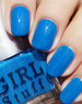 No Compromises Nail Polish by Girlstuff