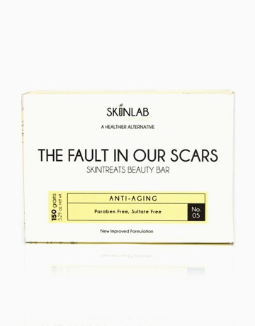 The Fault in Our Scars by Skinlab Naturals