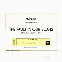 The fault in our scars