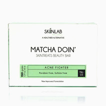 Matcha Doin by Skinlab Naturals