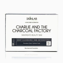 Charlie and the Charcoal Factory by Skinlab Naturals