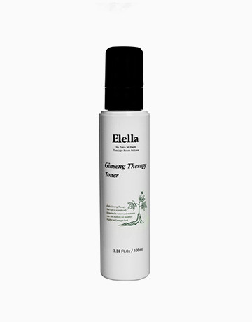 Ginseng Therapy Toner by Elella