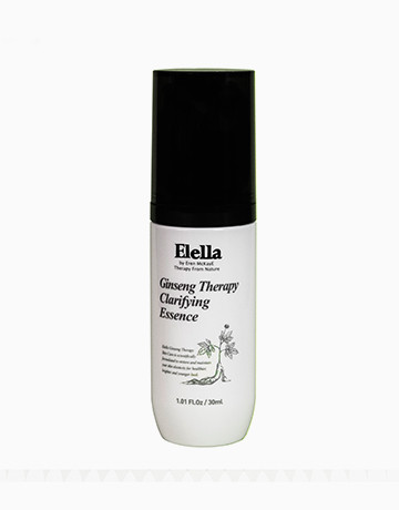 Ginseng Therapy Clarifying Essence by Elella
