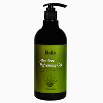Aloe Vera Refreshing Gel by Elella in