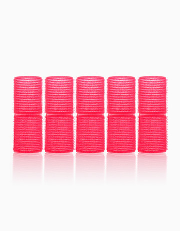 10 Velcro Rollers (40mm) by Suesh