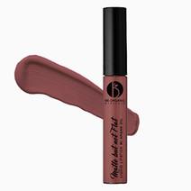 Matte But Not Flat Lipstick by Be Organic Bath & Body
