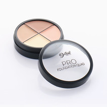 Pro Foundation Quad by DETAIL