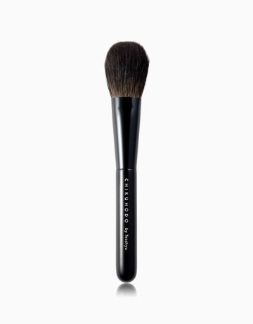 Cheek/Highlight Brush [Z-4] by Chikuhodo