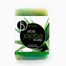 Aloe jojoba soap 2017 d