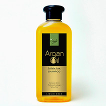 Bestselling Argan Oil Shampoo by Be Organic Bath & Body in
