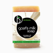 Nourishing Goat's Milk Soap by Be Organic Bath & Body