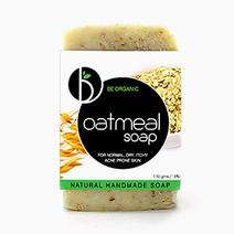 Oatmeal soap 2017 d