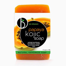 Papaya kojic soap 2017