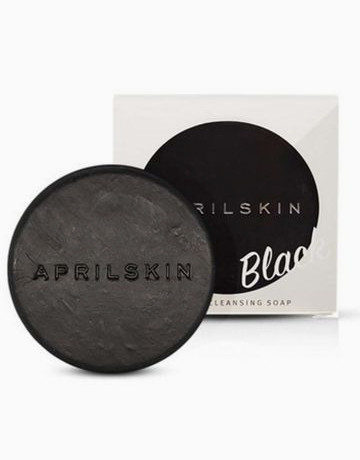 Signature Stone (Black) by April Skin