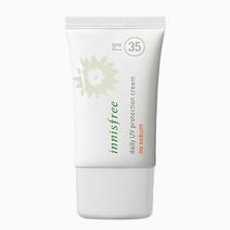 Daily UV Cream No Sebum by Innisfree