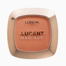 Lucent Magique Mono Blush by L'Oreal Paris