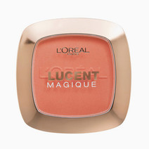 Lucent Magique Mono Blush by L'Oreal Paris