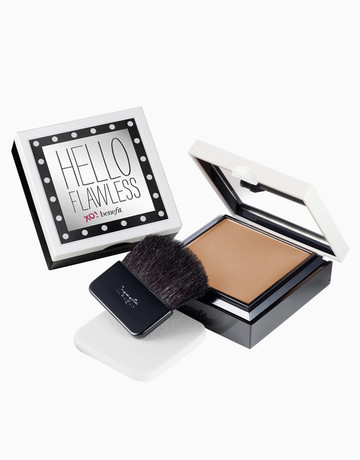 Hello Flawless Powder FDTN by Benefit
