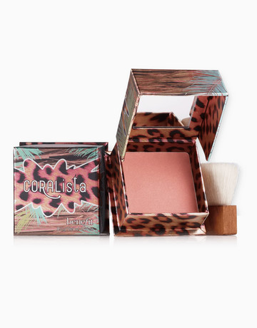 Coralista Blush by Benefit