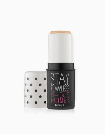 Stay Flawless 15-Hour Primer by Benefit