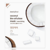 Nourishing Coconut Mask by Innisfree