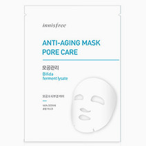 Pore Care Anti-Aging Mask by Innisfree