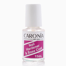 Nail Hardener (15ml) by Caronia