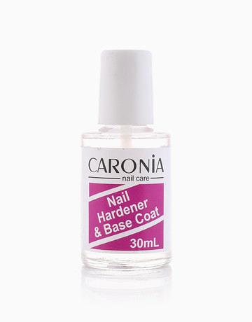 Nail Hardener (30ml) by Caronia