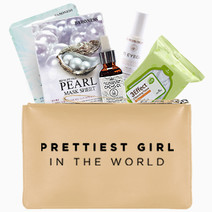 The Prettiest Skincare Kit by BeautyMNL