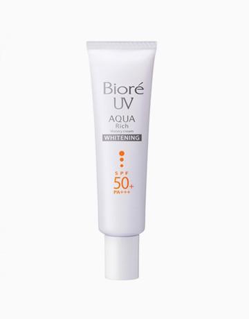 UV Aqua Rich Whitening Cream by Biore