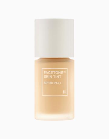 Facetone Skin Tint by Tony Moly