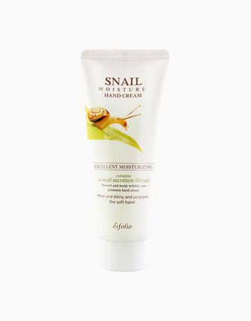 Snail Moisture Hand Cream by Esfolio